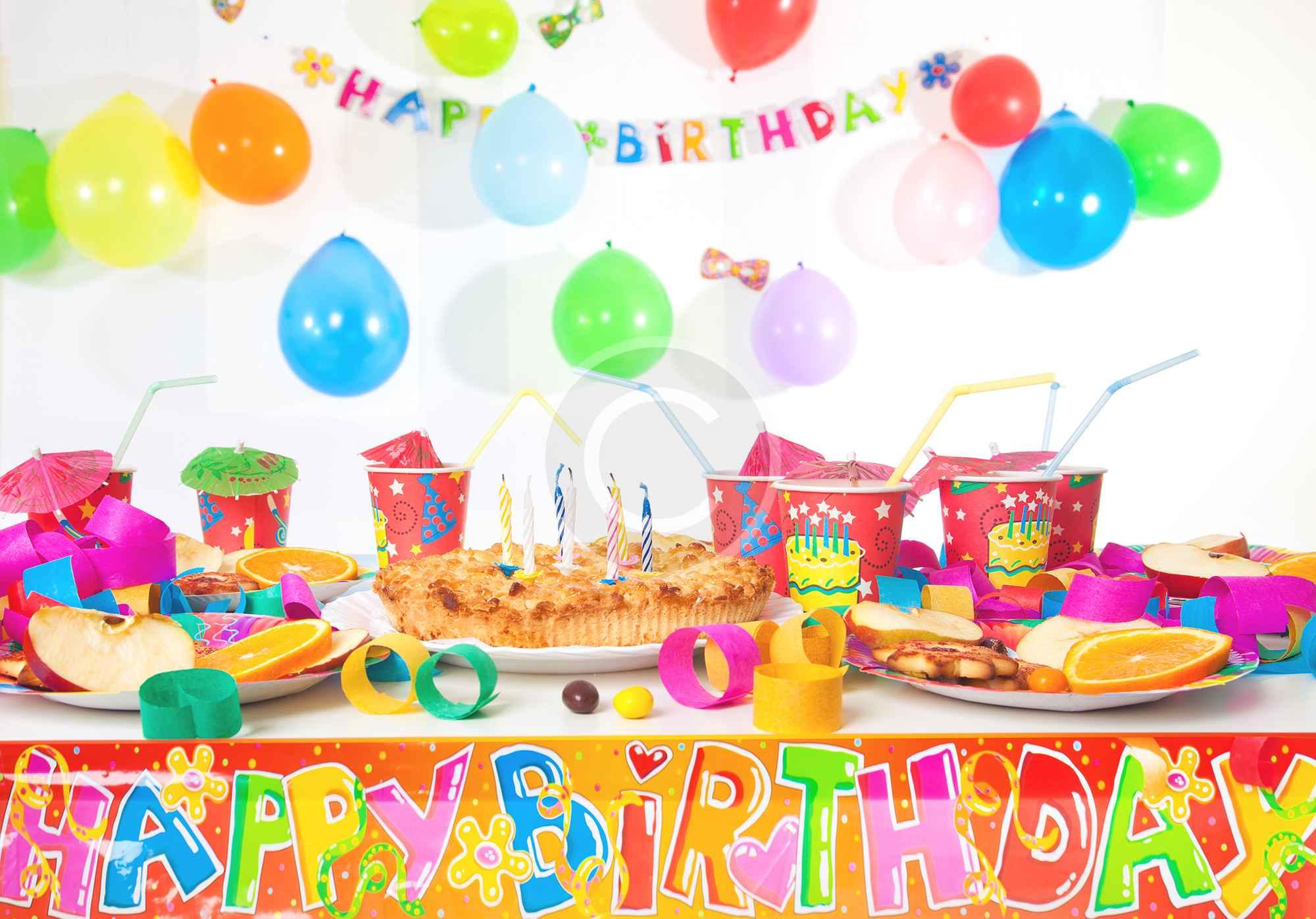 столы на заказ картинки с днем рождения под конец