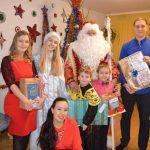 Деда Мороза и Снегурочка на дом, в Таллине!