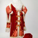 Конкурс! Поздравление Деда Мороза в подарок!